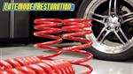 Mustang H&R Springs Review: Sports, Race & Super Sport