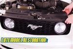 Ford Mustang Bumper Removal How-To (2005-09)