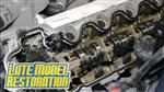 Mustang GT Ford Racing Hot Rod Cam & Intake Manifold Install (05-10 4.6L)