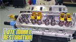 How To Install 302/351 Mustang Cylinder Heads and Valvetrain (79-95)
